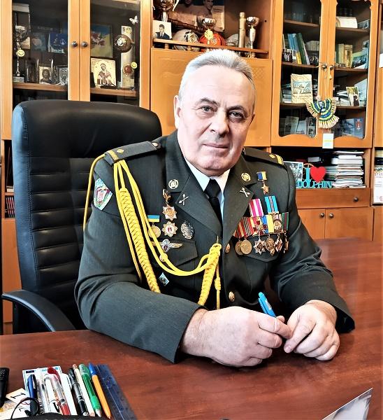 Козій Василь